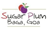 Sugar Plum Hotels, Baga, Goa Logo