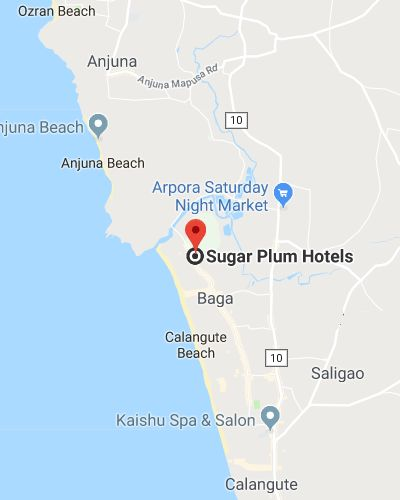 Sugar Plum Hotels